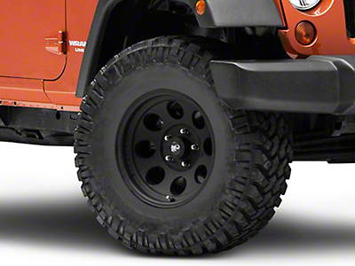 Pro Comp Alloys Series 7069 wheel,16x8,5x5 (07-13 Wrangler JK)