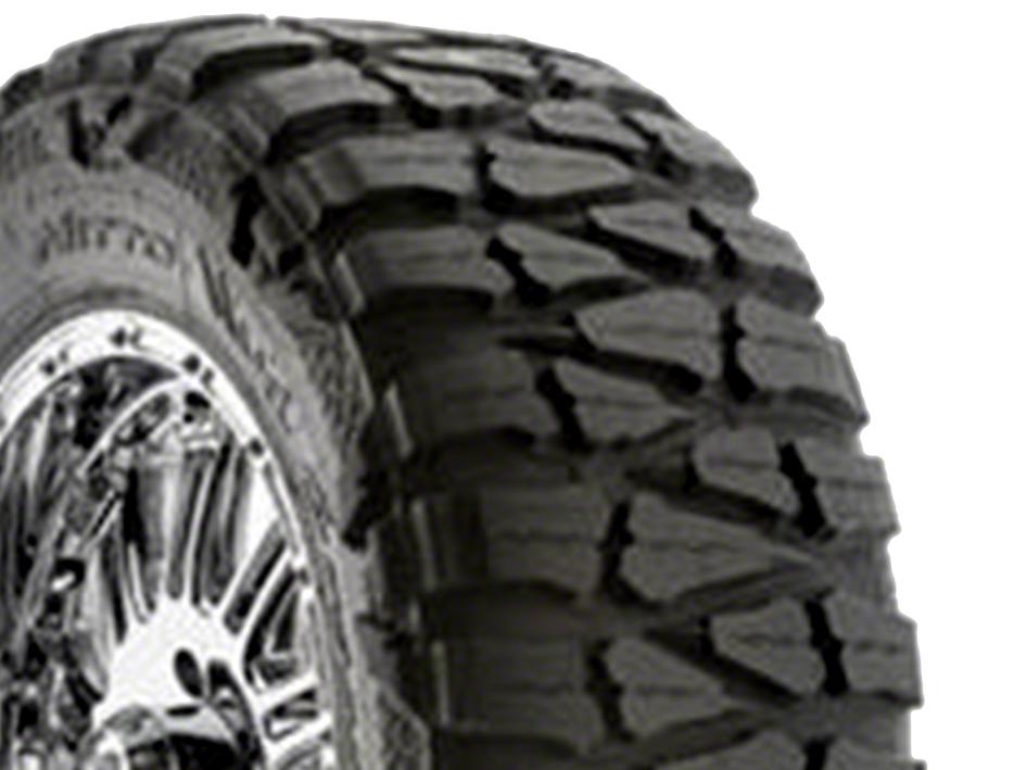 NITTO Mud Grappler LT315/75R16 (87-17 Wrangler YJ, TJ & JK)