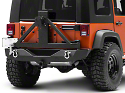 2007 2017 Wrangler Tire Carriers Extremeterrain Free