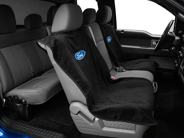 F 150 Seat Armour Protective Cover