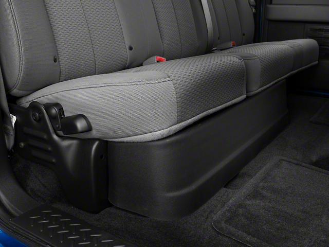 Husky F 150 Gearbox Under Seat Storage Box 9261 09 14