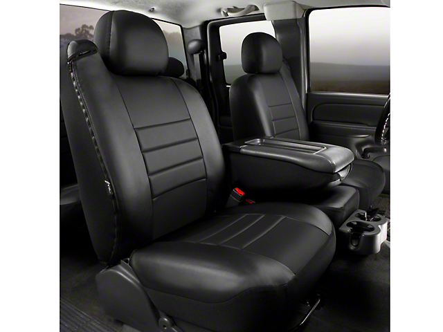 fia f 150 custom fit leatherlite front 40 20 40 seat cover. Black Bedroom Furniture Sets. Home Design Ideas