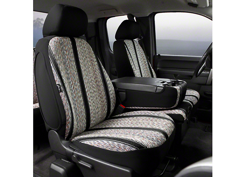 Fia F 150 Custom Fit Saddle Blanket Front 40 20 40 Seat