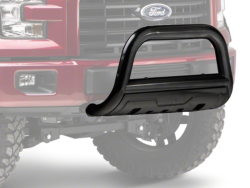 Lund Led Bull Bar Review