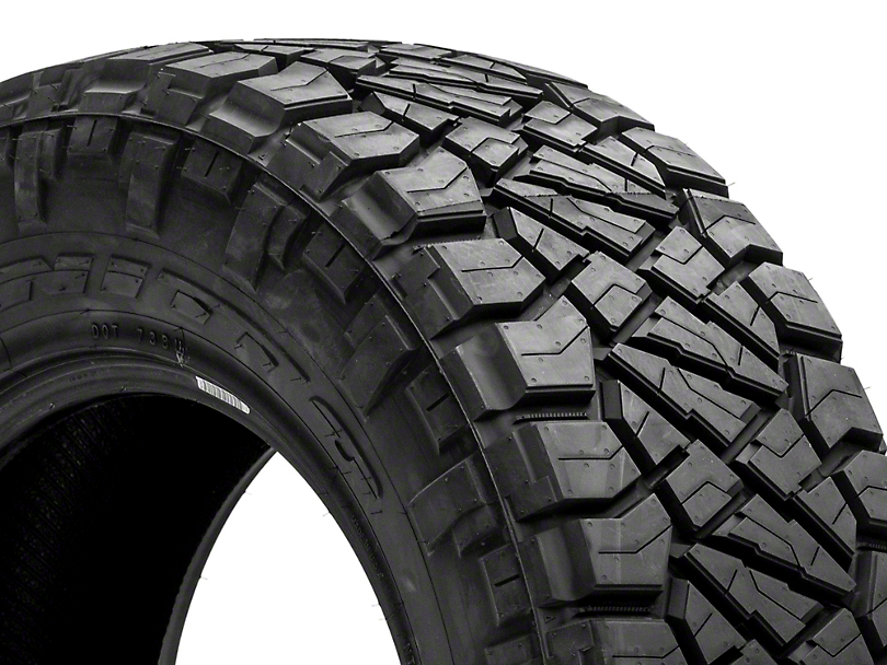 Nitto F 150 Ridge Grappler Tire T530651 Available From 31