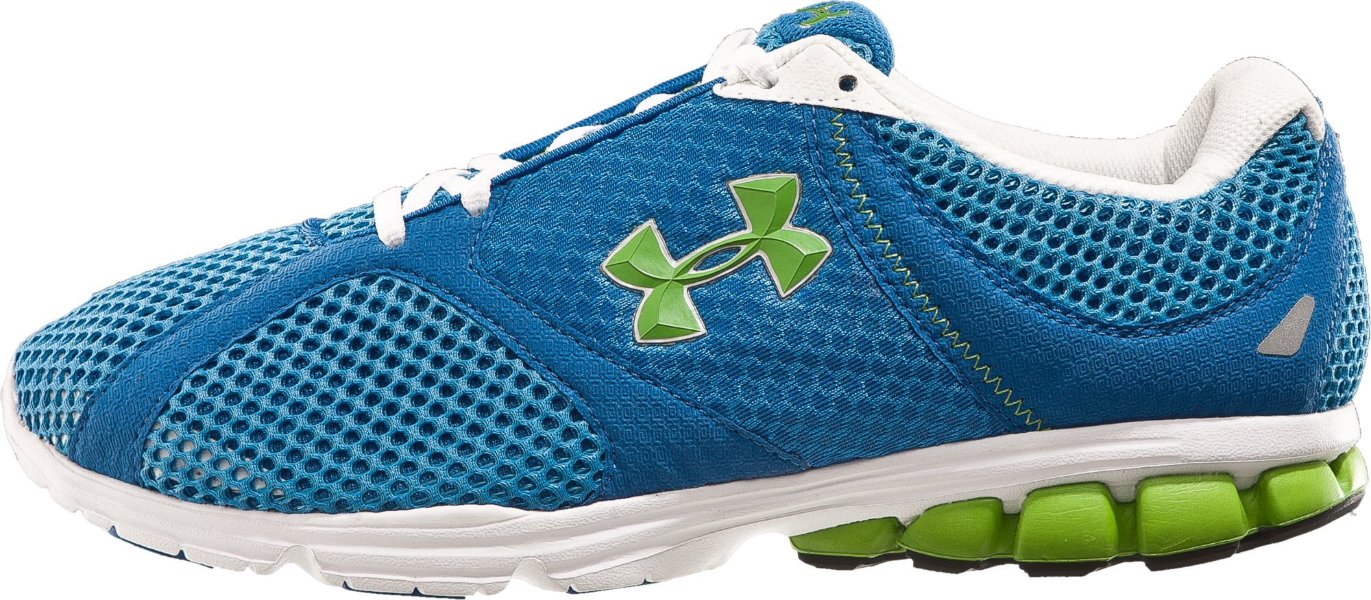ross asks about s ua assert running shoes needle