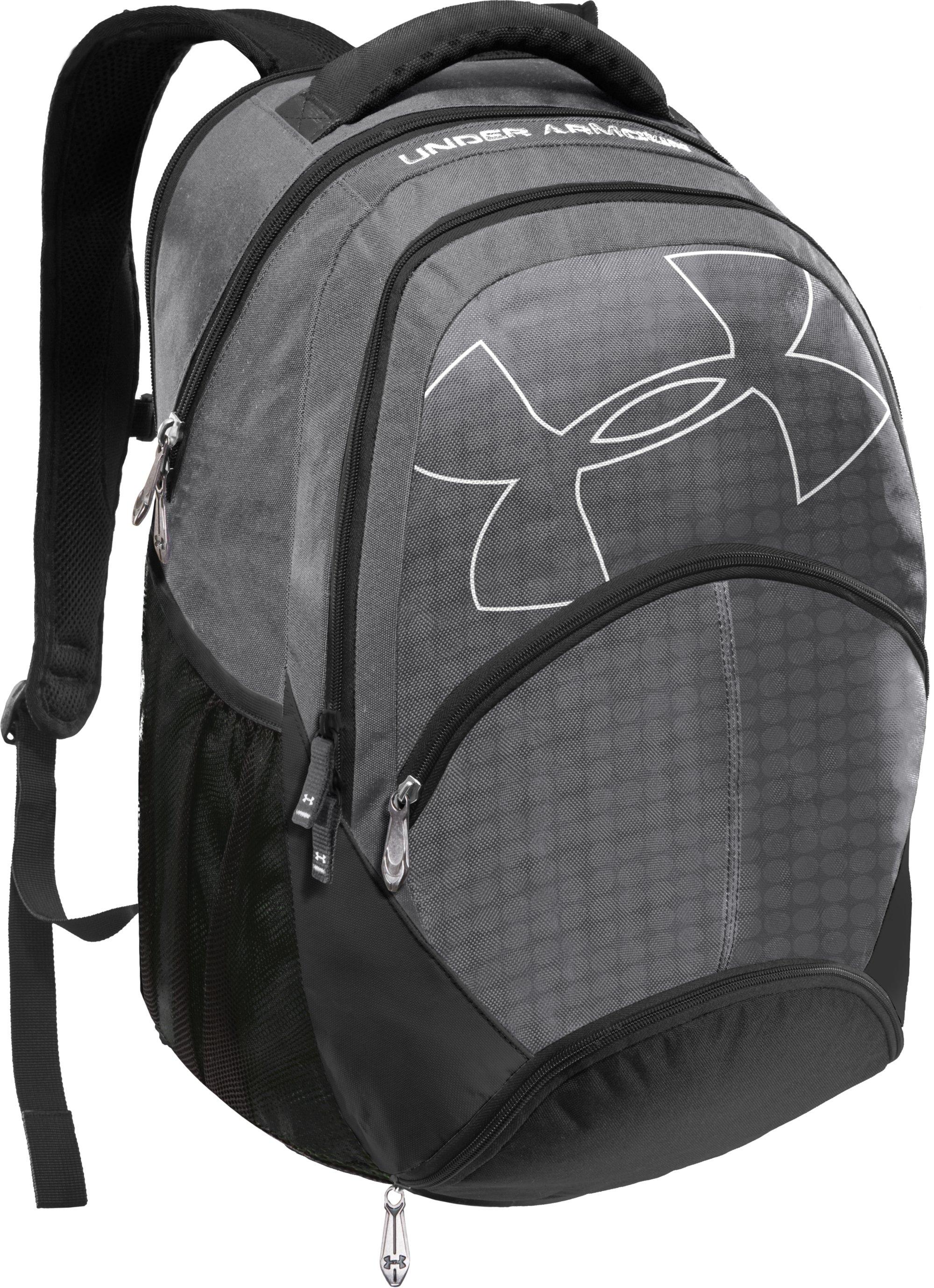 Biggest School Backpack - Crazy Backpacks