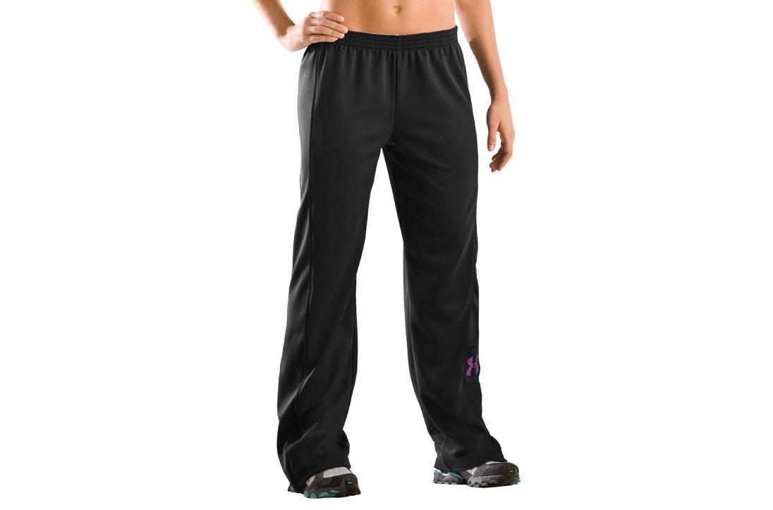 Kirstine Asks About Women s UA Hero Warm-Up Pants - Needle acc172e78