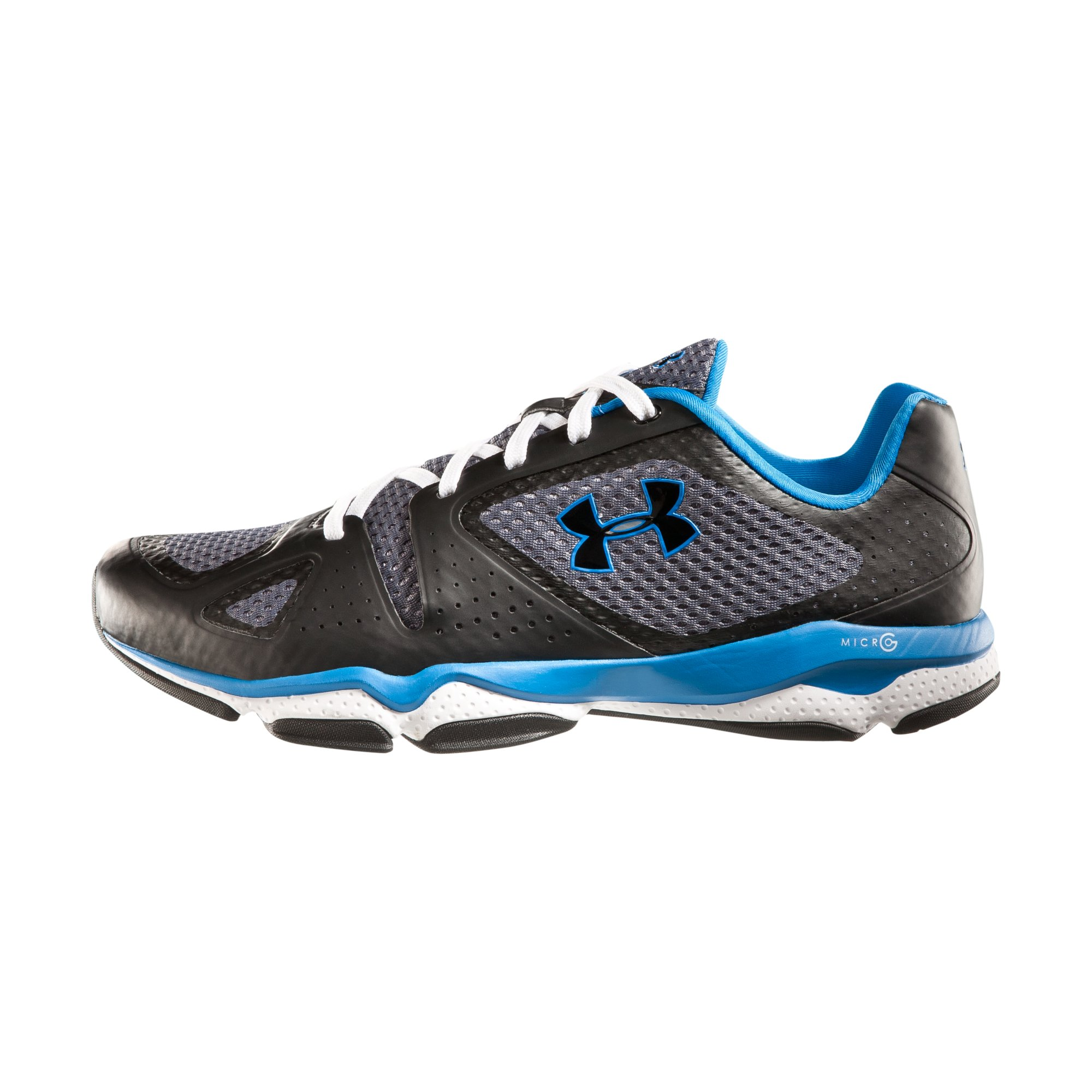 Good Under Armor Running Shoes