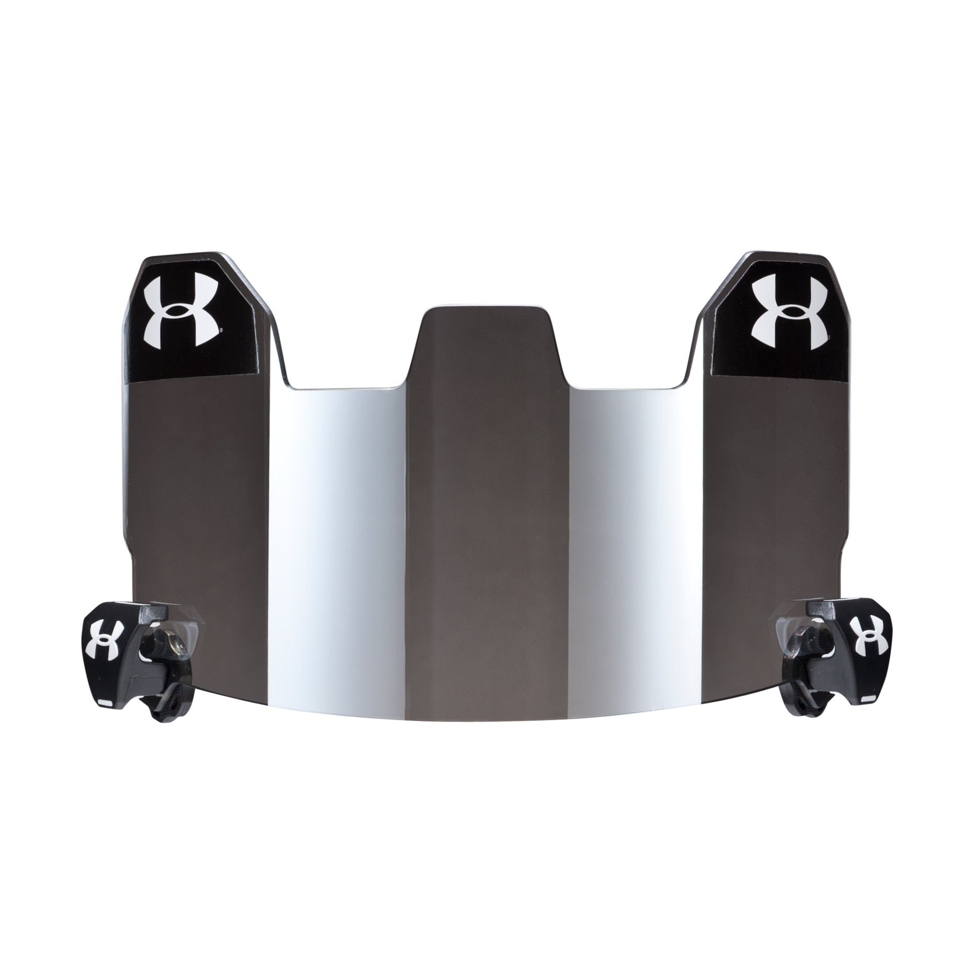 Christian asks about football visor gray with mirror needle for Mirror visor