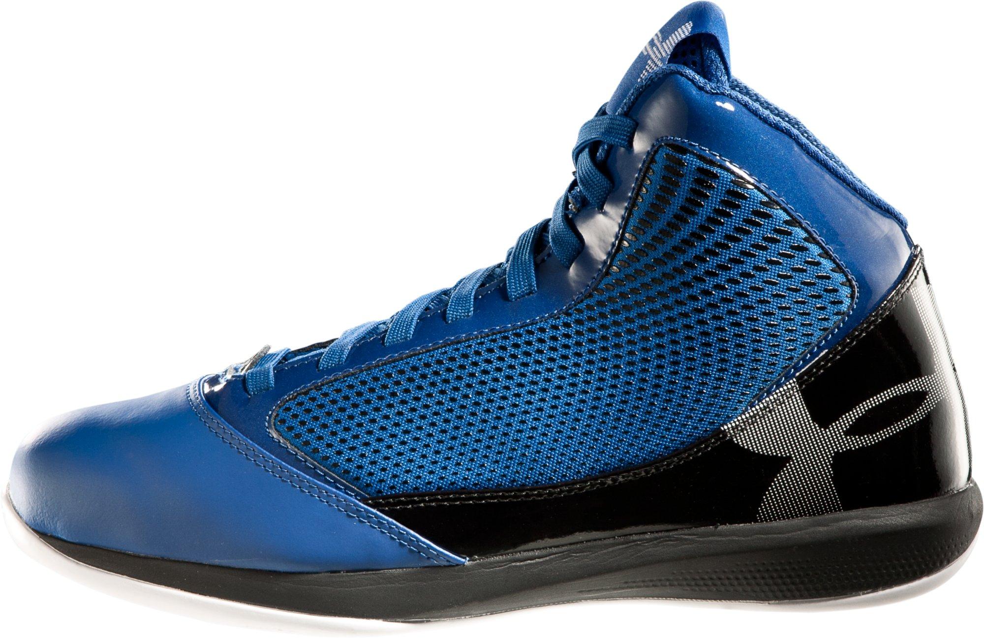 Under Armour Men s UA Jet Basketball ShoesUnder Armour Basketball Shoes 2012