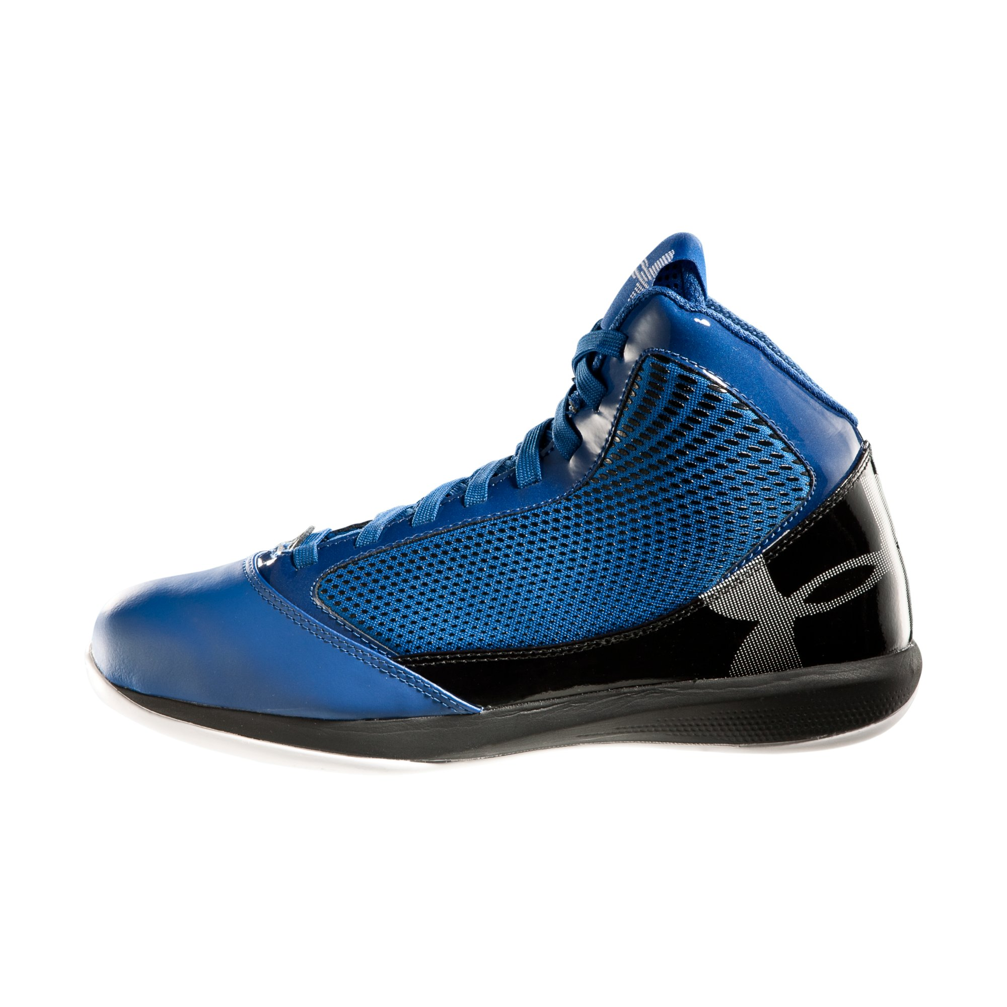 Under Armor Jet Basketball Shoes