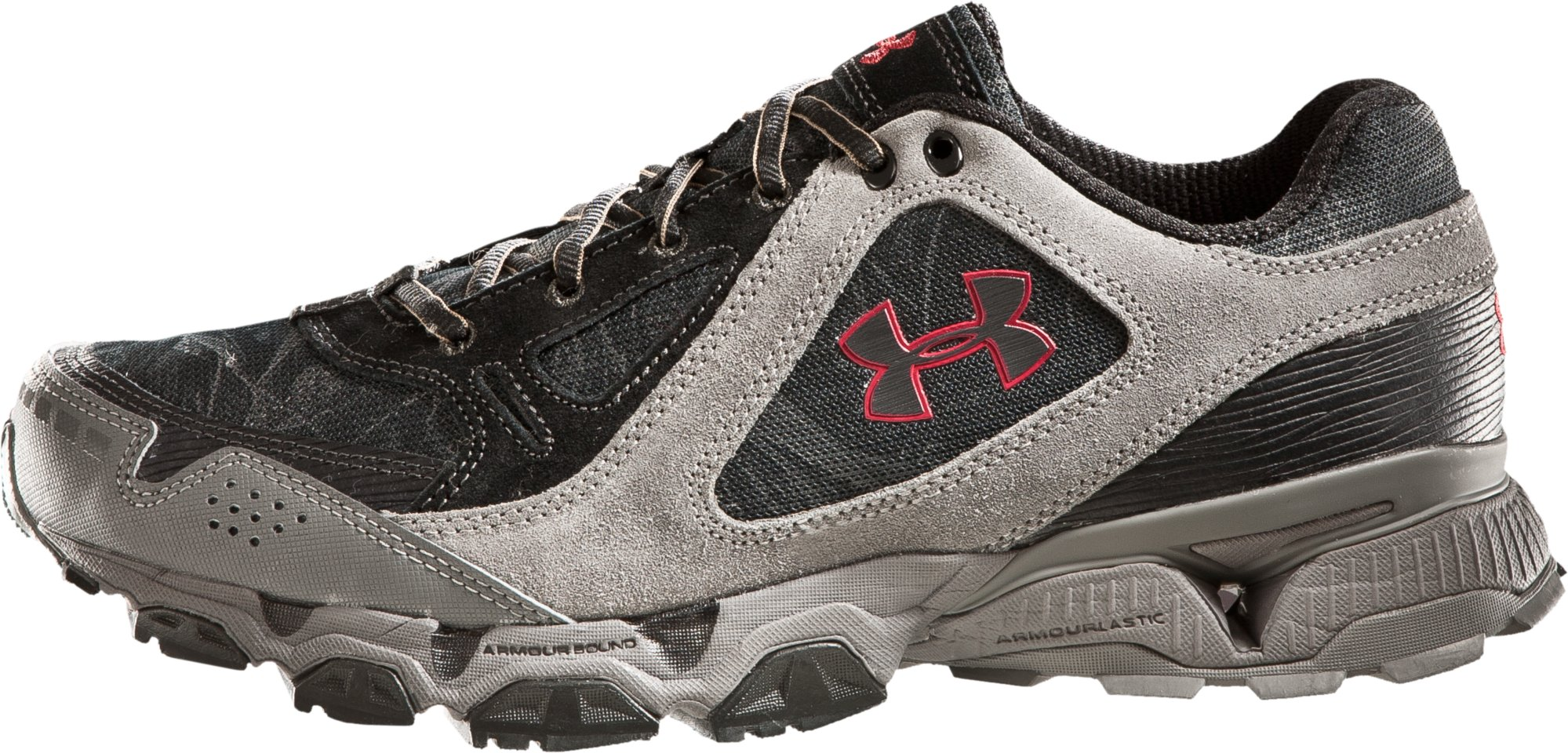 Under Armour Men S Chetco Ii Trail Shoe