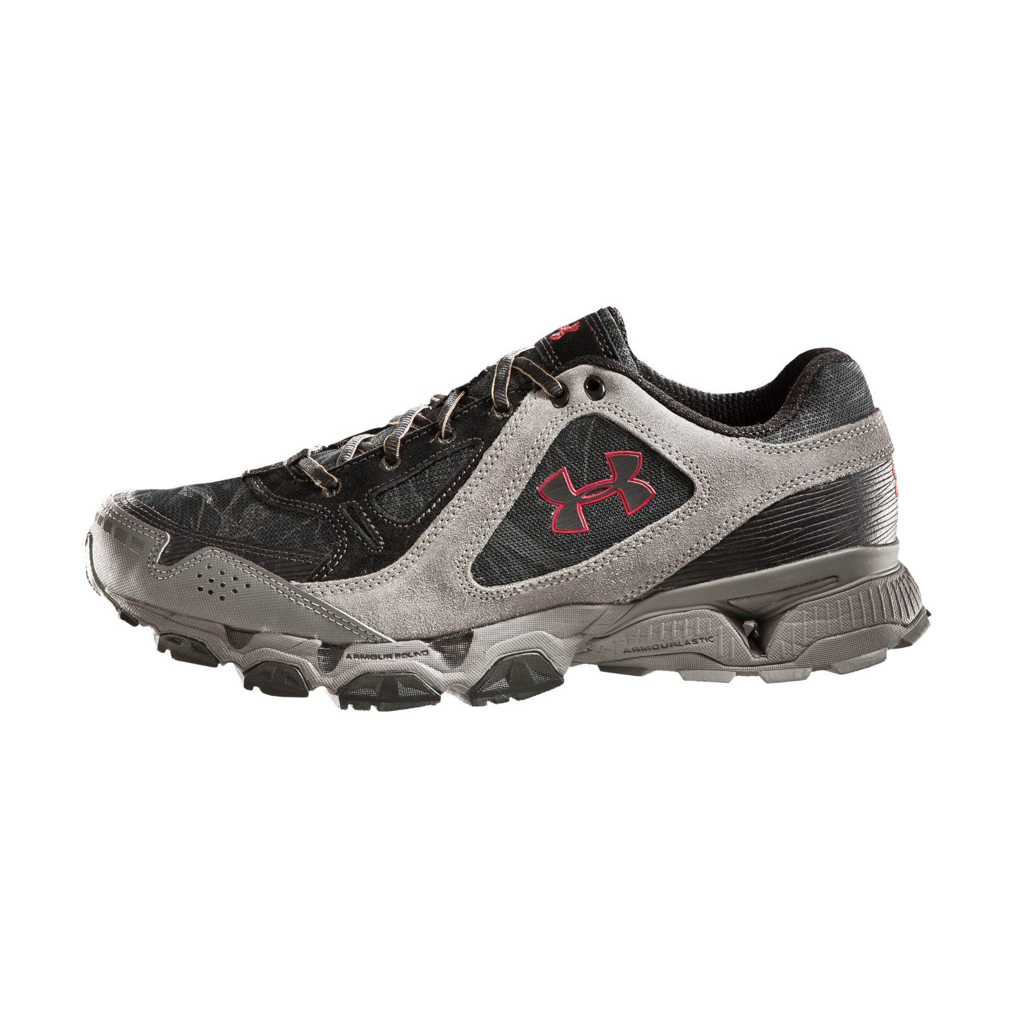 Under Armour Chetco Trail Running Shoes