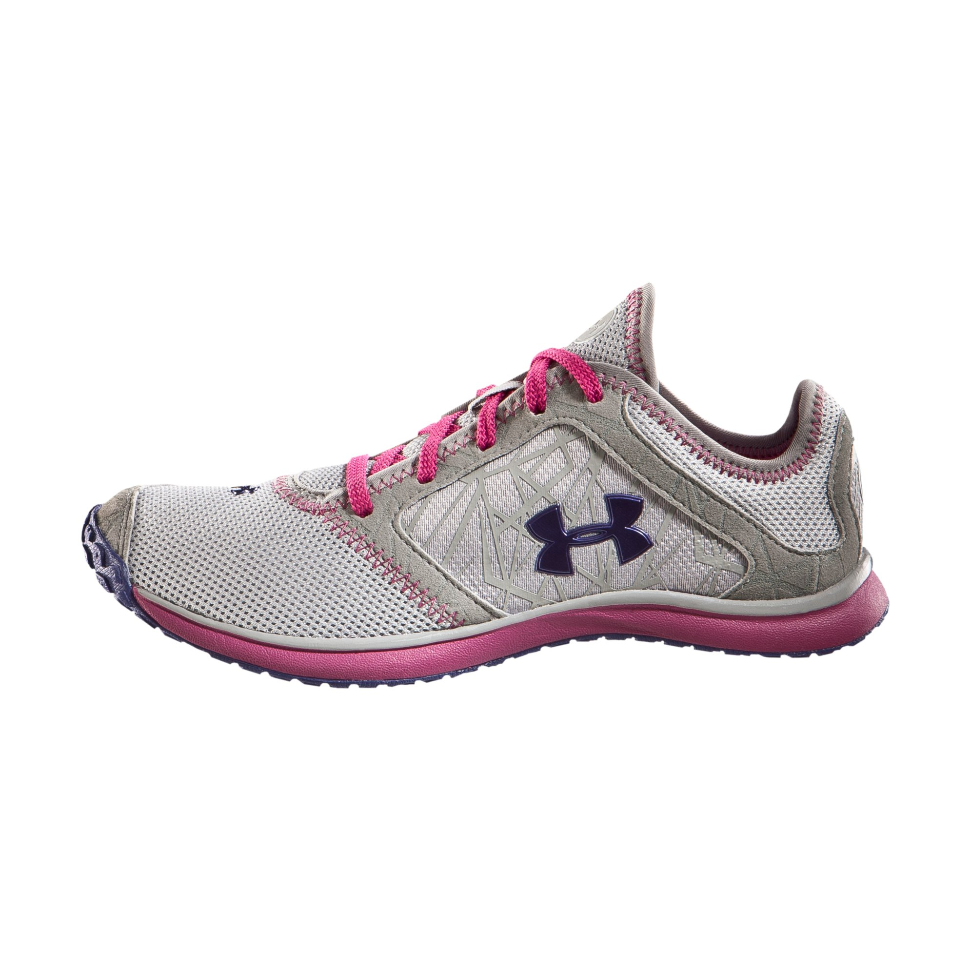 Deshaan Asks About Women's UA Go Running Shoes - Needle