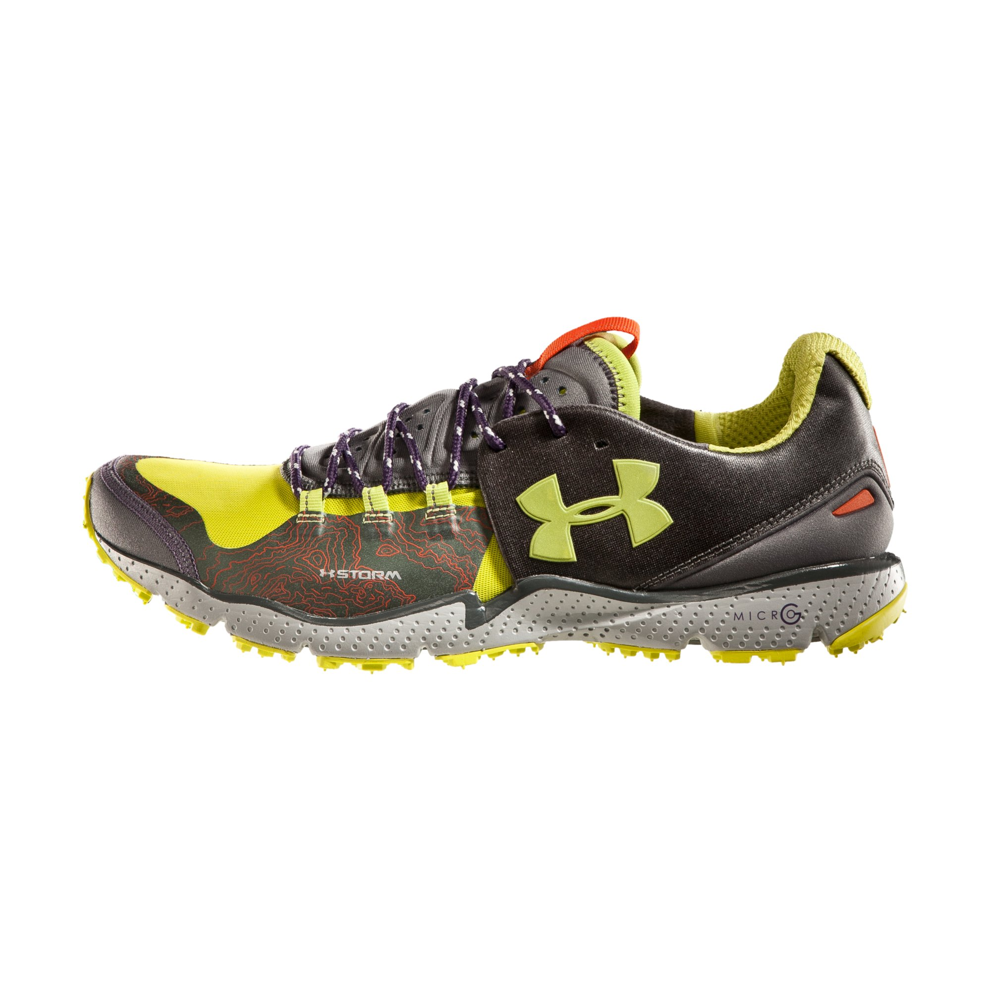 Tim Asks About Men s UA Charge RC Storm Running Shoes - Needle 9ff70041691b