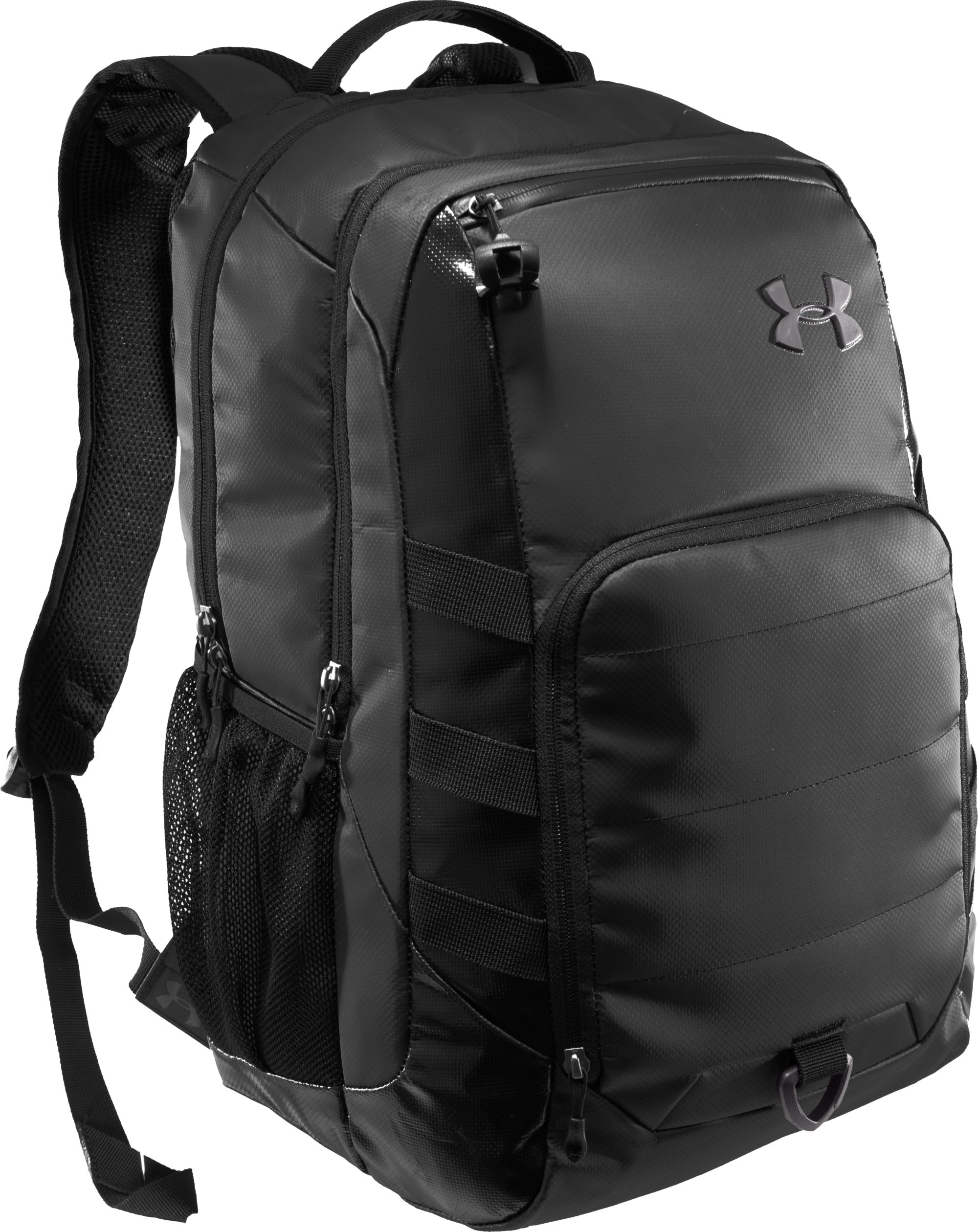 mary Asks About UA Renegade Storm Backpack - Needle