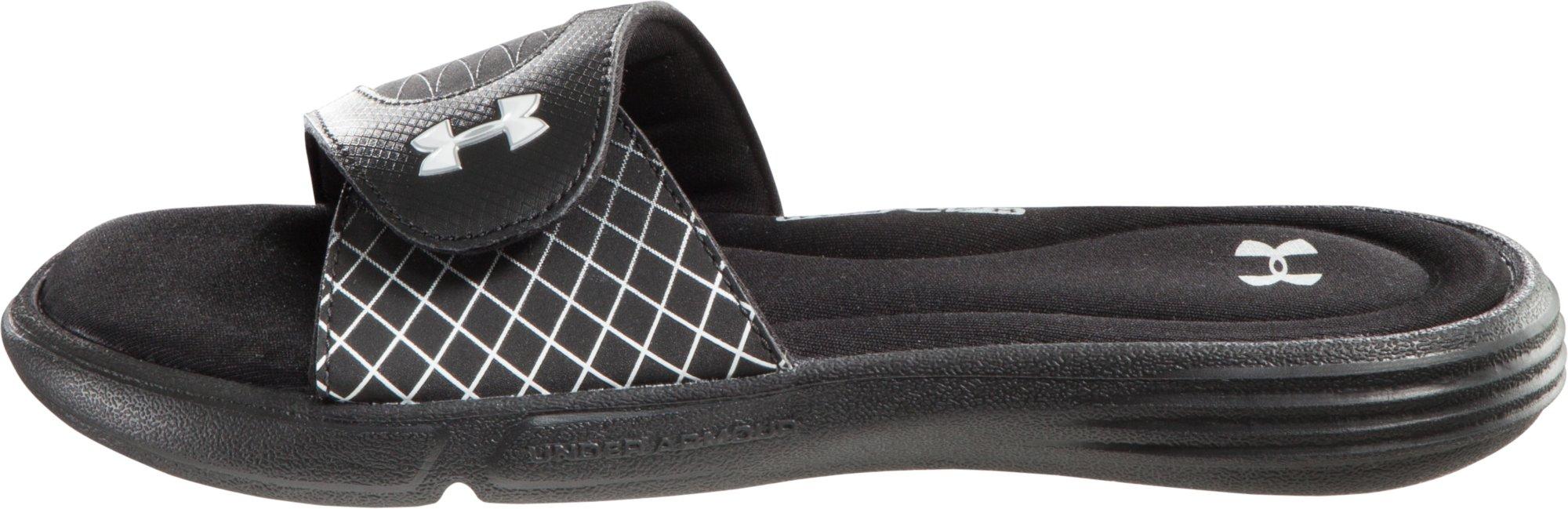 Luxury Under Armour Womens UA Ignite VII SL Sandals  Savechic