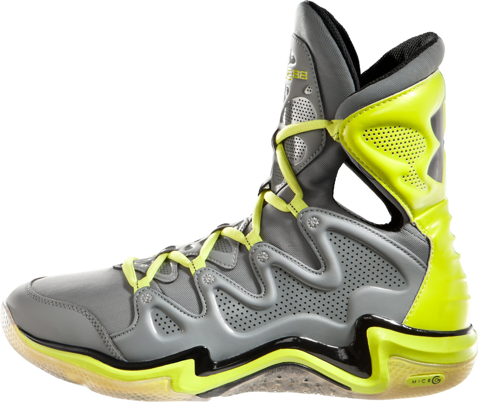 none Asks About Men's UA Charge BB Basketball Shoes - Needle