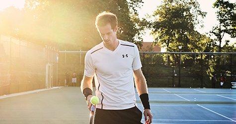 UA Tennis