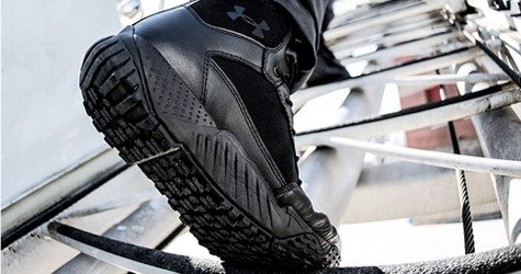 UA Tactical Boots