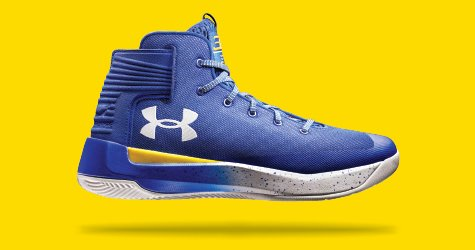 CURRY 3ZER0