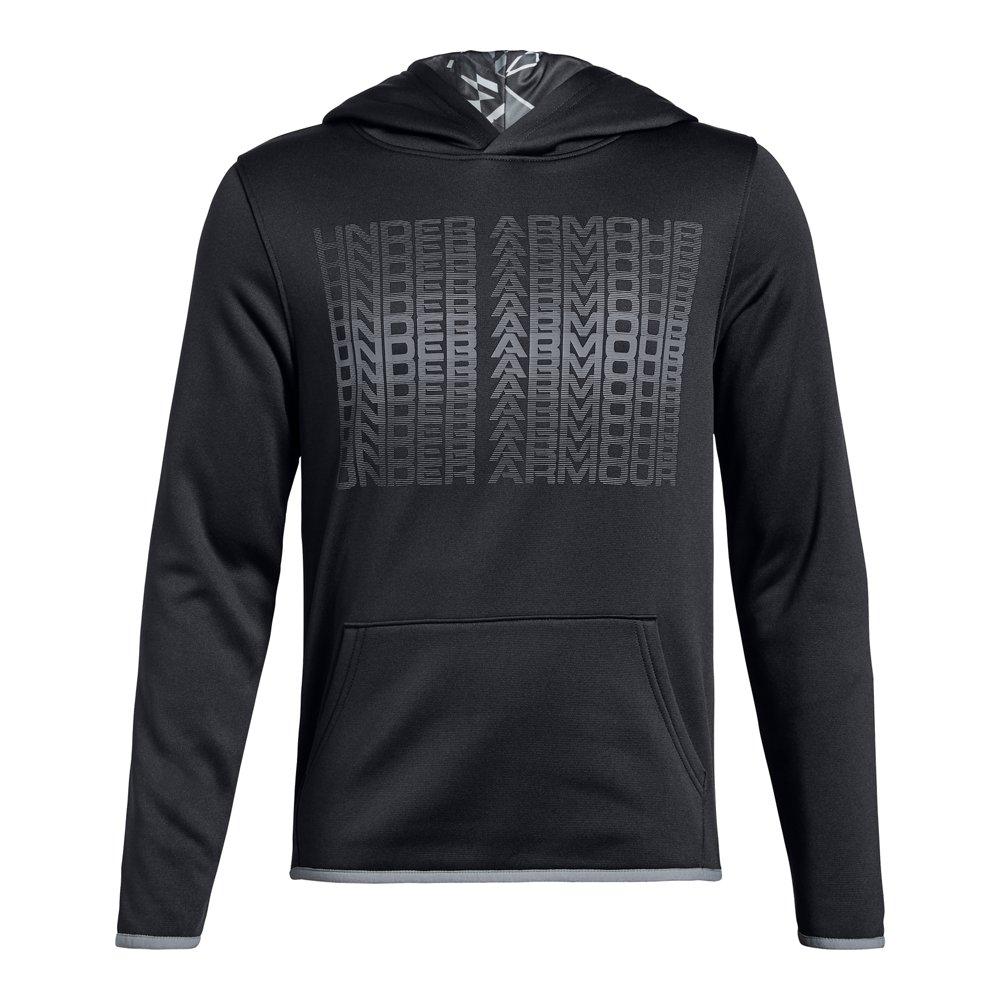 Armour Fleece® Branded