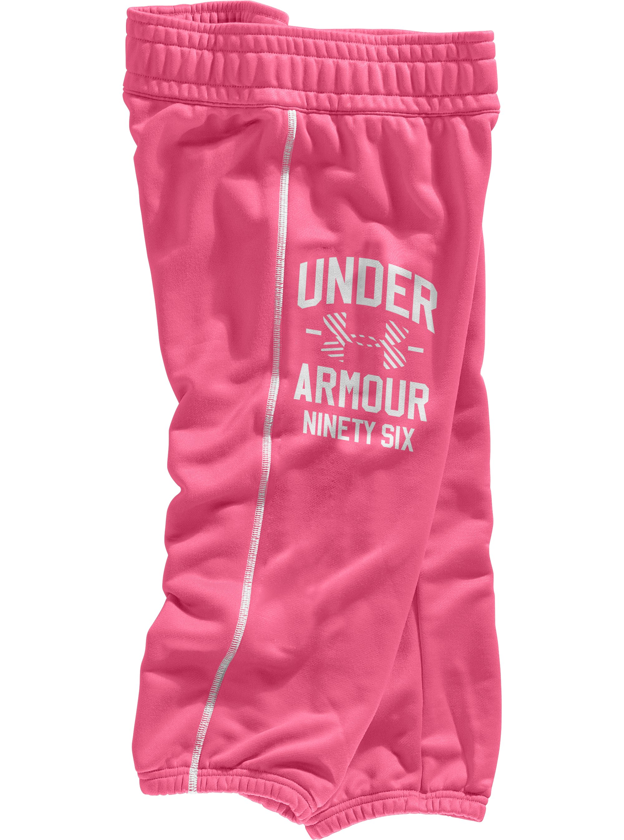 Under Armour Girls UA Spirit Capri