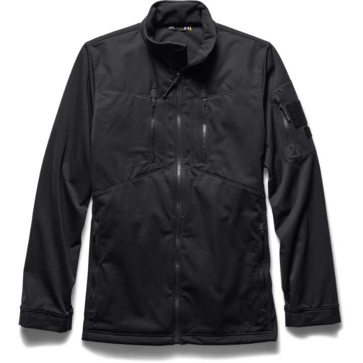 UA TAC Gale Force Jacket
