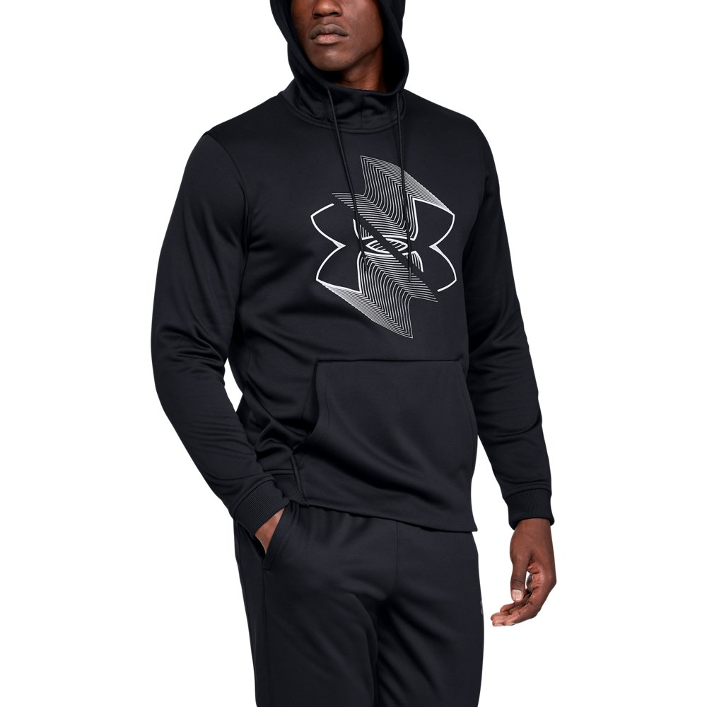 Armour Fleece® Blur Logo