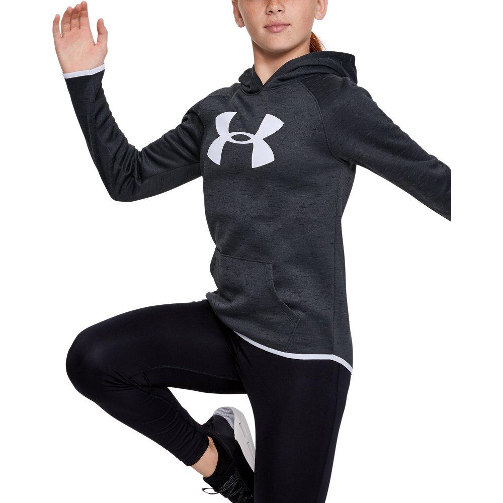 Armour Fleece® Big Logo Twist