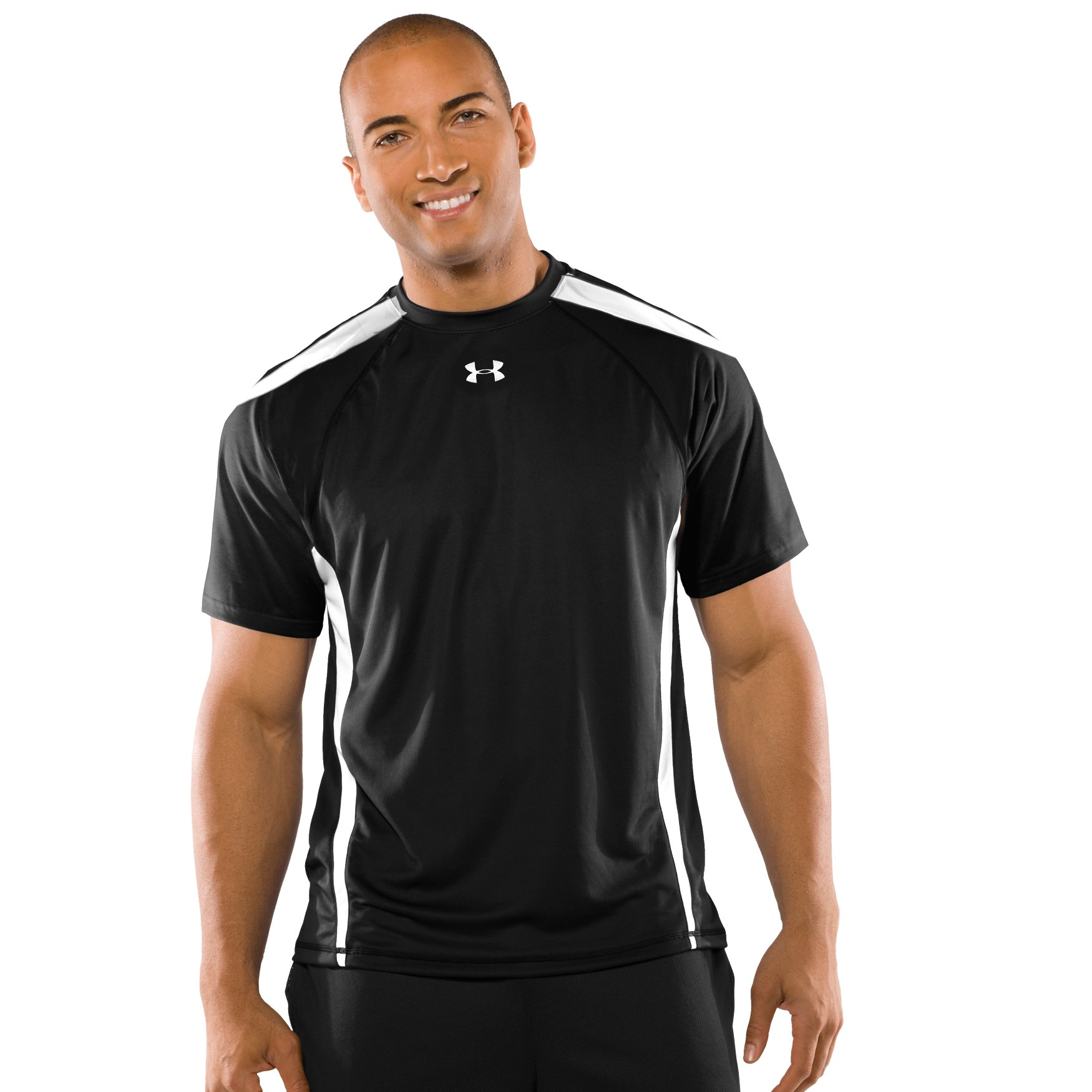 Under Armour Men's UA Zone VI T-Shirt