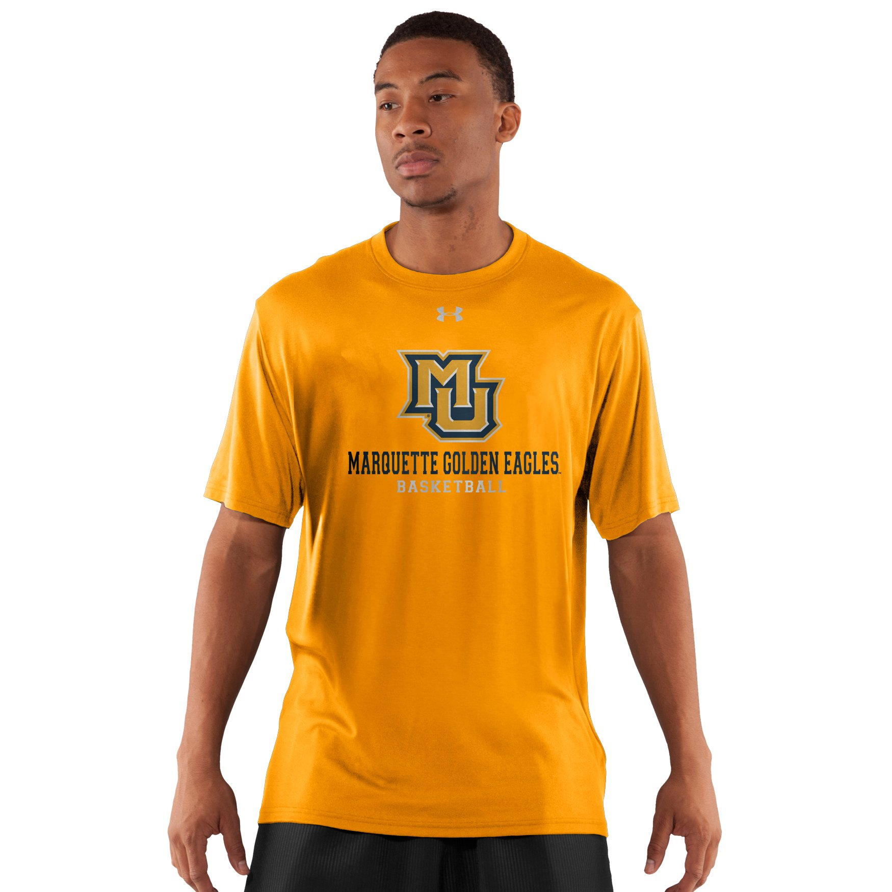 Under Armour MU UA Tournament T Shirt