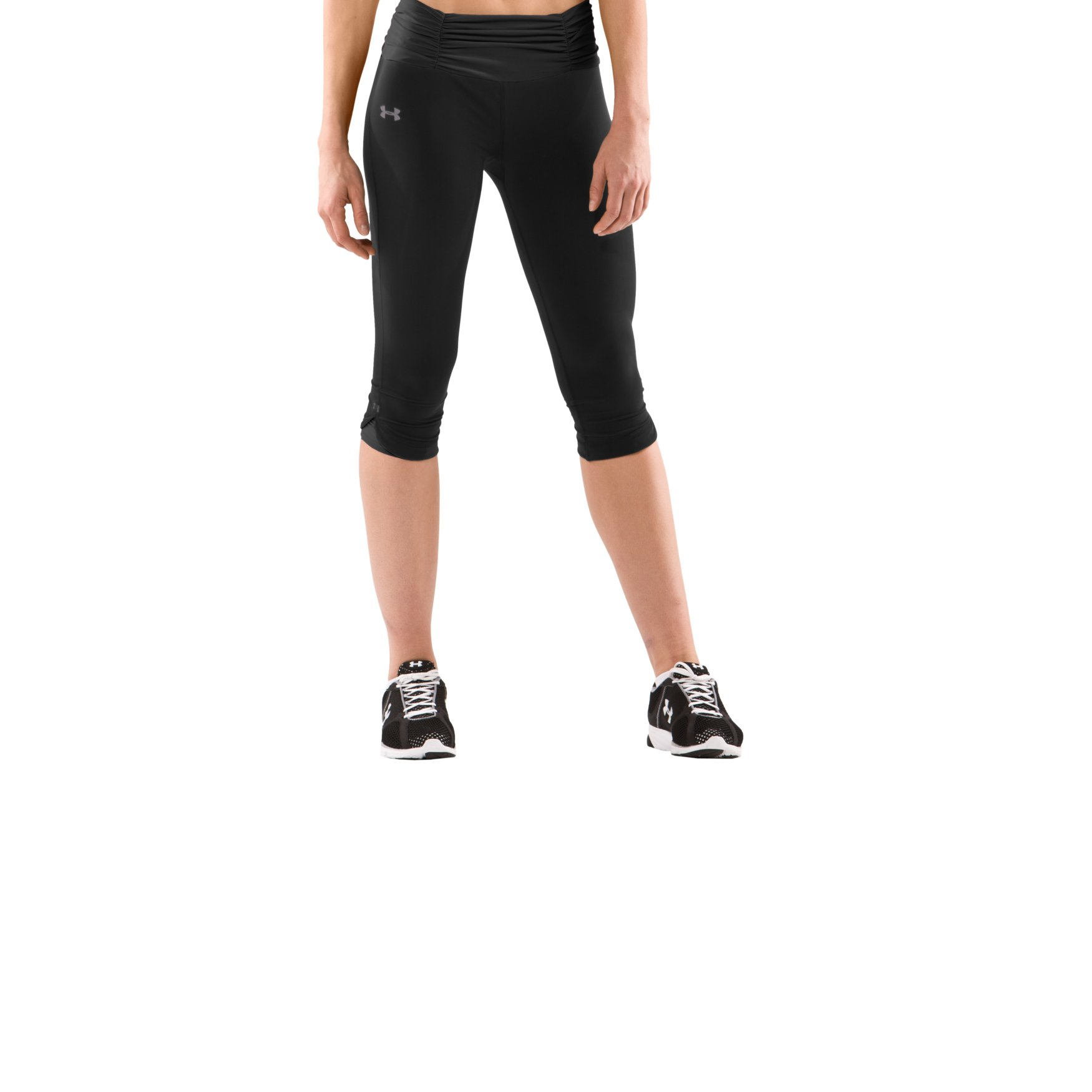 Morgan Asks About Women's Shatter II Capri Pants - Needle