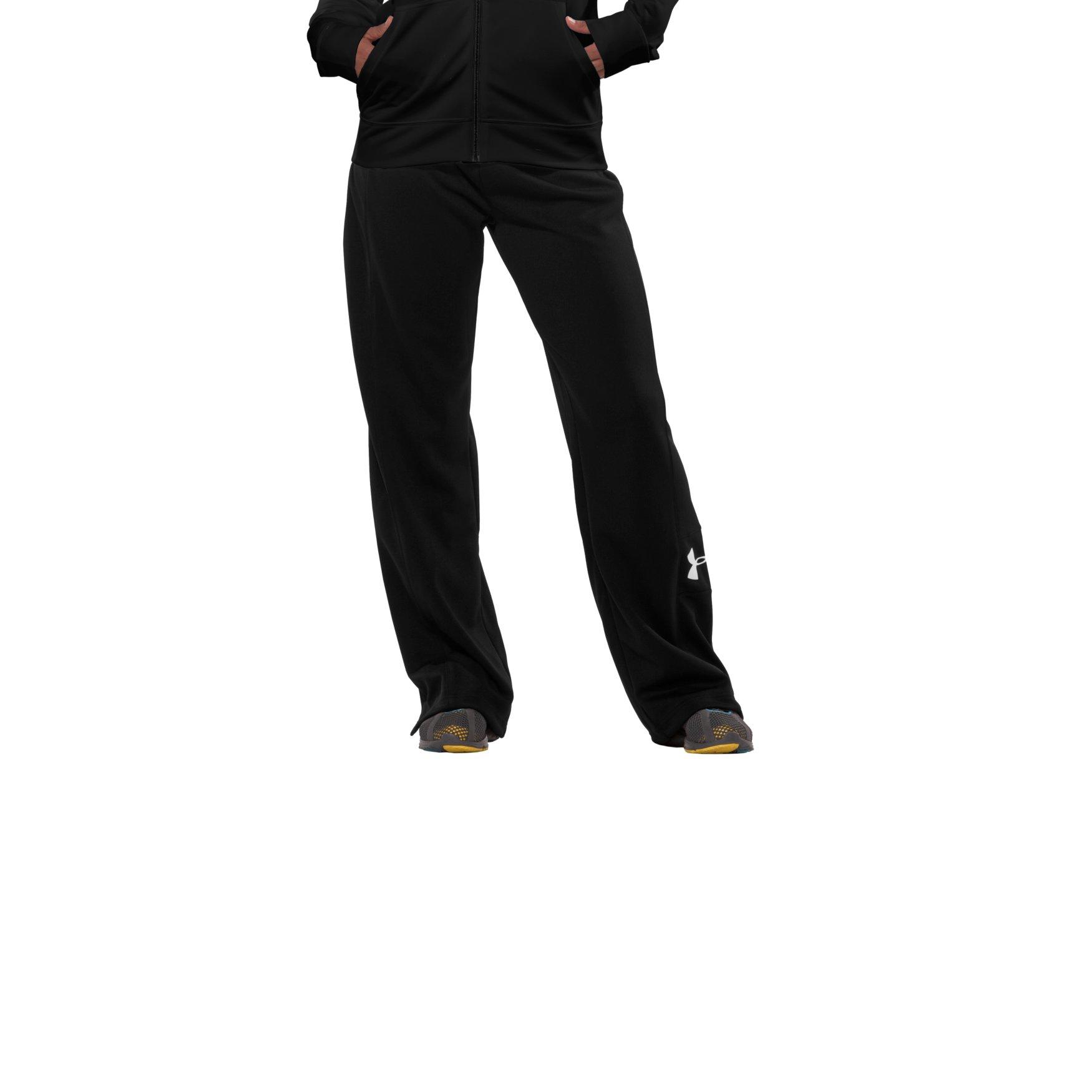 4ba3ac573c8bd Emily Asks About Women's UA Hero Warm-Up Pants - Needle