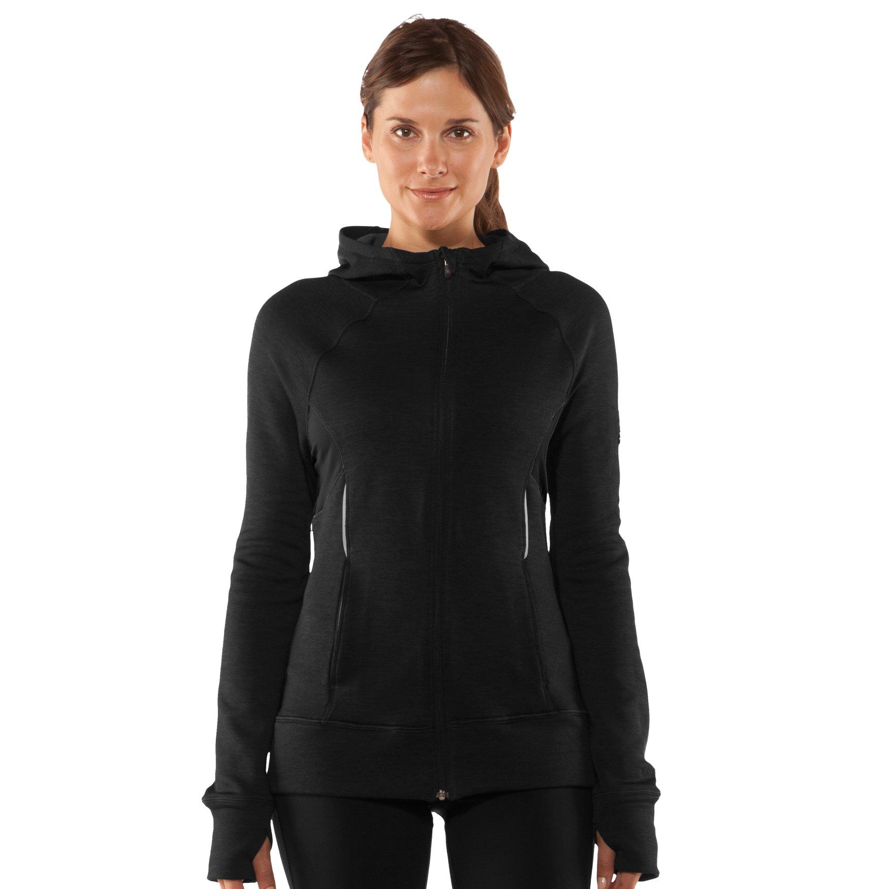 62292980d Sue Asks About Women's UA Storm Fleece Full Zip - Needle