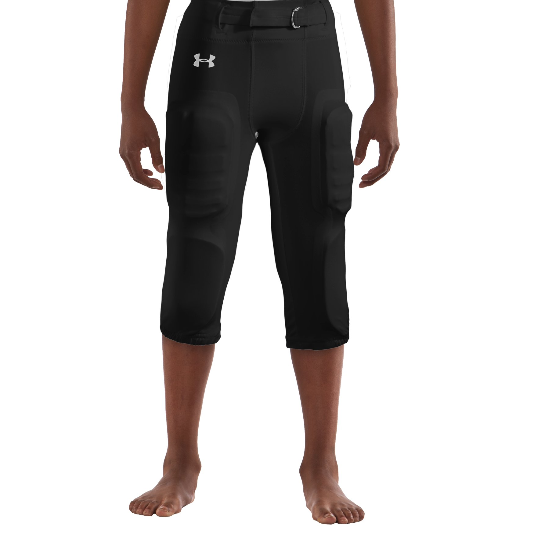 Boys Under Armour Integrated Football Pants Ebay