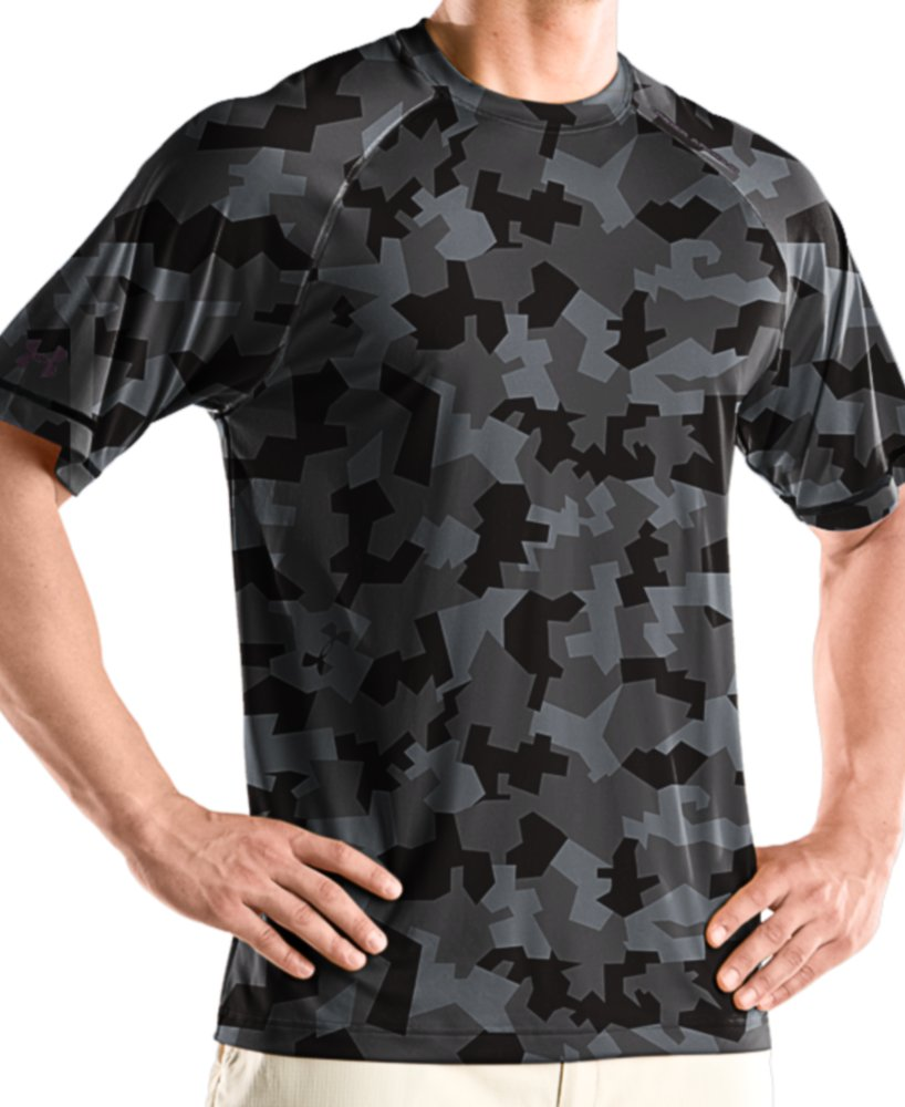 Under Armour Stain Release Shortsleeve T Shirt