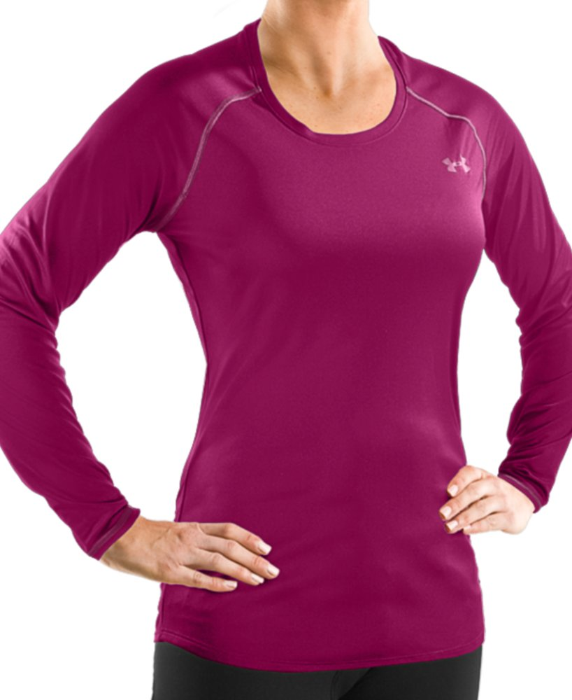 photo: Under Armour Women's Catalyst Longsleeve T