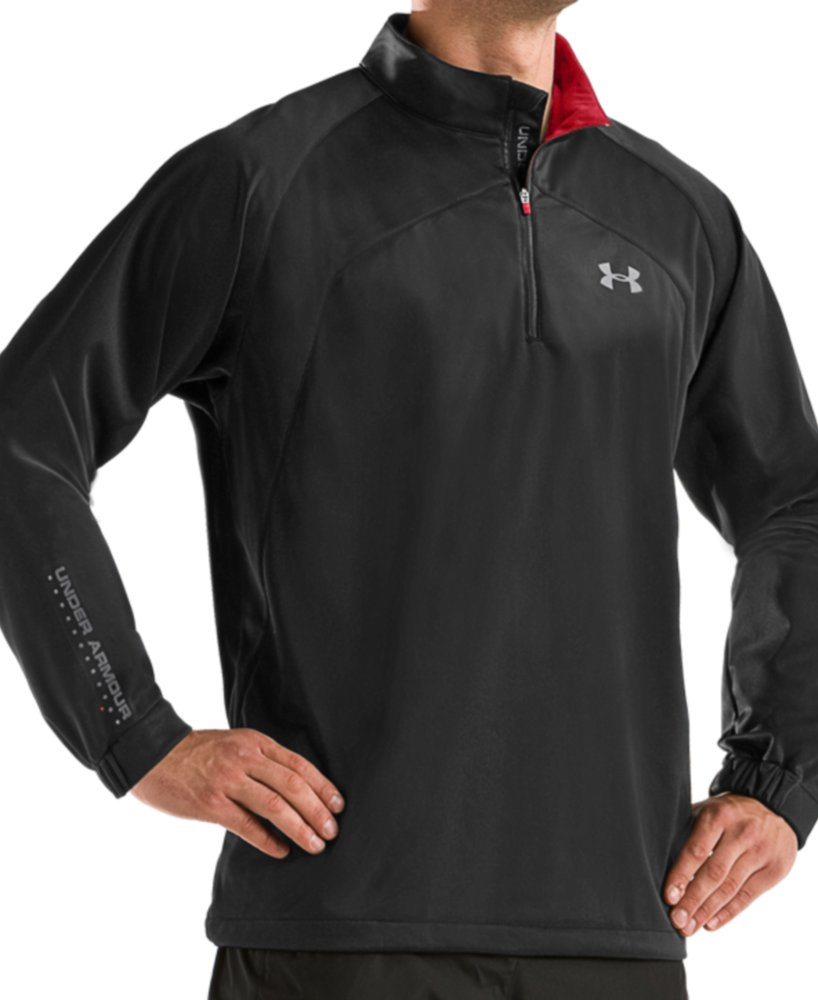 Under Armour Matchplay II 1/4 Zip