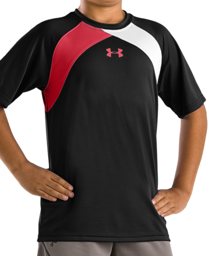 photo: Under Armour Victor Shortsleeve T Shirt