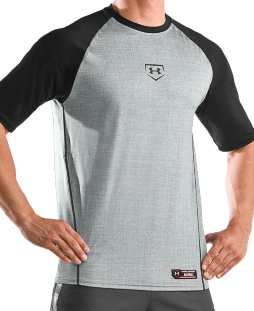 Under Armour Gameday Shortsleeve Top