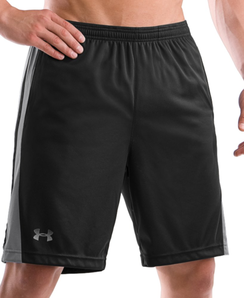 photo: Under Armour Escape 9-Inch Knit Short