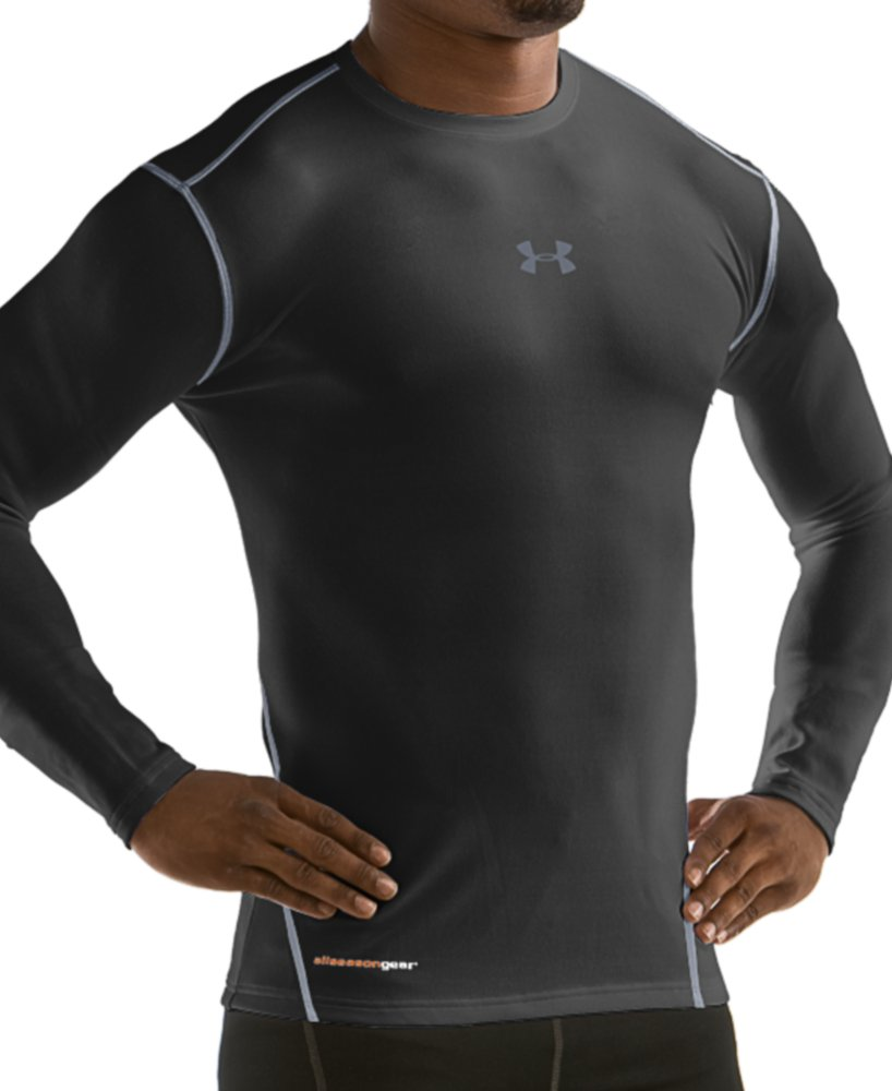 Under Armour AllSeasonGear Team Longsleeve Top