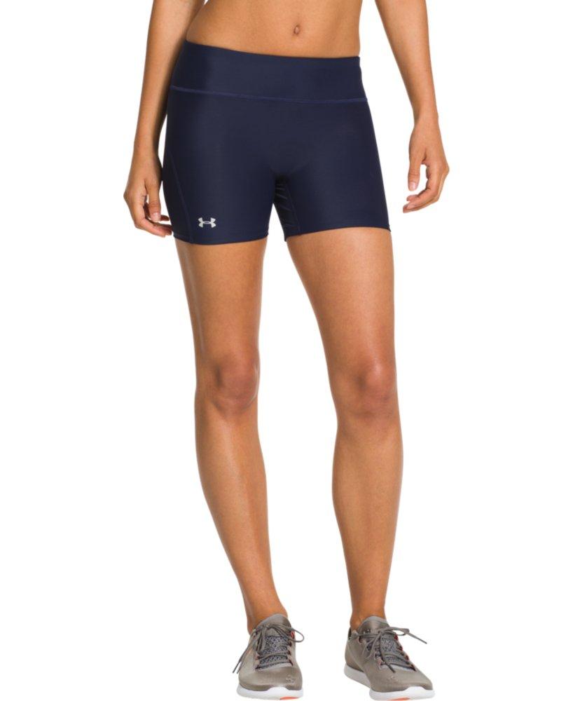 Brilliant Under Armour Authentic 7quot Compression Shorts  Women39s  Training