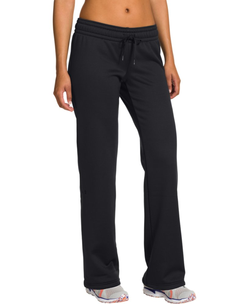 Excellent Details About Under Armour Women39s Armour Fleece Pant