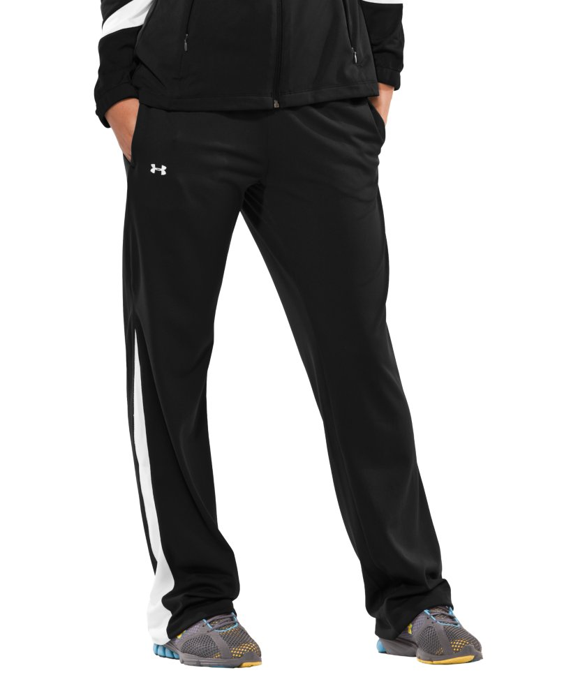 Under Armour Hype Pant