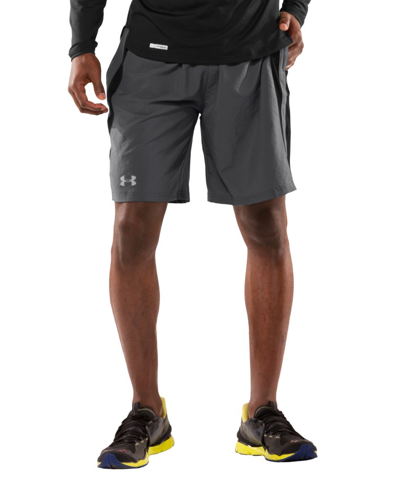 "Under Armour Transit 9"" Short"