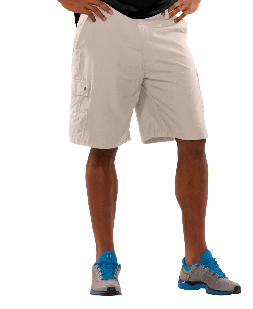 Under Armour Sideline Cargo Short