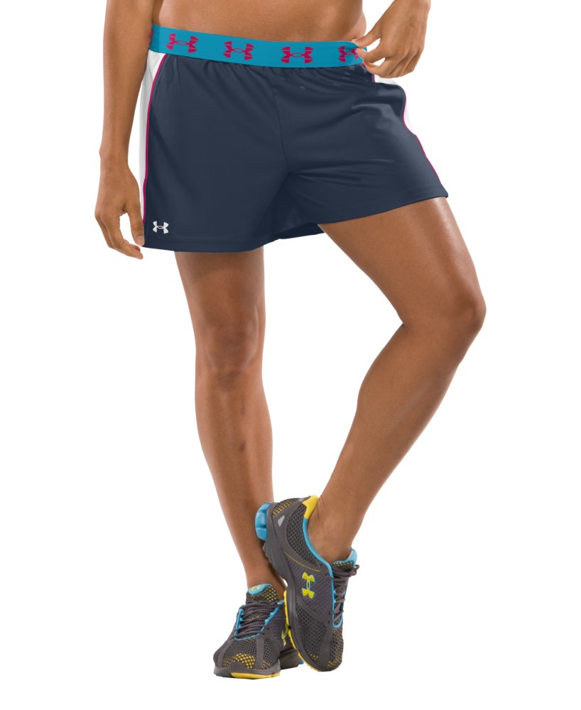 Under Armour Attack II Short